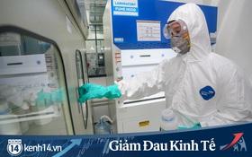 Vingroup bắt tay vào sản xuất máy thở và máy đo thân nhiệt, sẽ tặng 5.000 máy thở không xâm nhập cho Bộ Y Tế