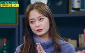 """Jeon So Min dừng quay """"Running Man"""" do nhập viện: Vấn đề sức khỏe không phải chuyện để thả """"Haha"""""""