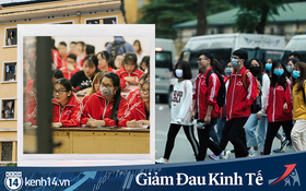 """""""Kỳ nghỉ Tết"""" dài nhất lịch sử của học sinh, sinh viên Việt Nam: Đây là lúc để chúng ta cùng thay đổi và tiến lên"""