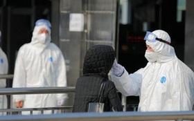 Ghi nhận ca thứ 240 nhiễm Covid-19 tại Việt Nam: Làm việc tại Bangkok, từng tham gia liên hoan với gia đình bệnh nhân 166