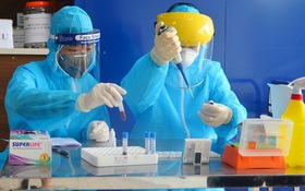 Việt Nam ghi nhận ca thứ 240 nhiễm Covid-19: Làm việc tại Bangkok, từng tham gia liên hoan với gia đình bệnh nhân 166