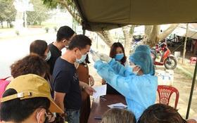 Tin vui: Lần đầu tiên kể từ 9/3, Việt Nam chỉ ghi nhận duy nhất 1 ca bệnh mới trong 1 ngày