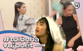 """Đi tìm khoảnh khắc drama kinh điển nhất """"Vietnam's Next Top Model""""!"""