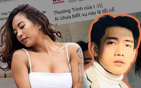 """Hana Giang Anh phủ nhận tin đồn xen vào chuyện tình Quang Đăng - Thái Trinh: """"Là chuyện bịa đặt, gia đình tôi đang hạnh phúc"""""""