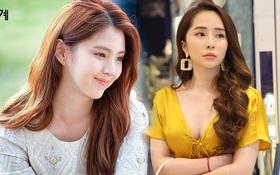 """Xem """"Thế Giới Hôn Nhân"""" nhận ra ngay khác biệt giữa tiểu tam màn ảnh Hàn - Việt: Người kín đáo cao sang, người chỉ chực mặc hở"""