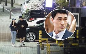 """Ảnh So Ji Sub hẹn hò với vợ kém 17 tuổi hot trở lại sau tin kết hôn: Đẹp như phim thế này, ghen tỵ """"nổ mắt"""" mất thôi!"""