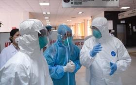 Tin vui: Thêm 27 bệnh nhân Covid-19 khỏi bệnh, Việt Nam điều trị thành công 122 ca bệnh