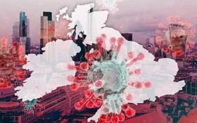 The Guardian: Anh Quốc có thể sẽ là ổ dịch chết chóc nhất châu Âu