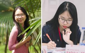 Nữ sinh Nghệ An đạt 8.0 IELTS, 800/800 SAT sau 2 tháng tự ôn: Trình độ ngang ngửa nhóm sinh viên giỏi nhất Harvard, MIT