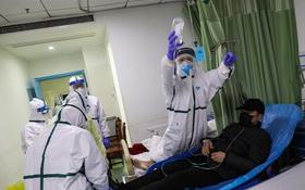 PGS.TS Nguyễn Huy Nga: 3 căn cứ phủ định việc ca bệnh 243 có thời gian ủ bệnh lớn hơn 14 ngày