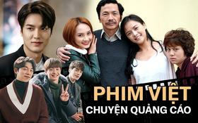 Chuyện quảng cáo trên truyền hình Việt: Đã đến lúc cho phim quốc dân đồng hành cùng cơn sốt tiêu dùng như màn ảnh Hàn Quốc?