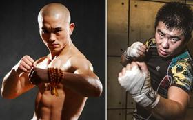 """Biến mất khi bị thách thức, """"đệ nhất Thiếu Lâm"""" đợi kẻ địch ra về mới lên mạng """"đấu võ mồm"""""""