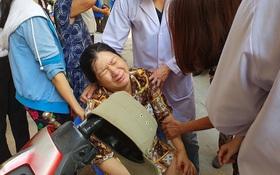 Hoàn cảnh xót xa của nam sinh tử vong do cây bật gốc: Gia đình trong hộ cận nghèo của quận, mẹ mới sinh em được 3 ngày