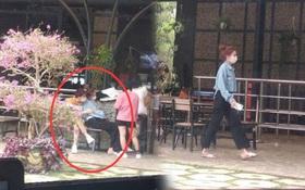 """""""Team qua đường"""" bắt gặp Ninh Dương Lan Ngọc và Chi Dân hẹn hò ở Đà Lạt, ôm ấp tình tứ đầy ngọt ngào mà chưa chịu công khai!"""