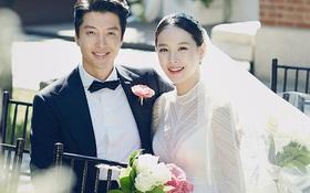 """Độc quyền từ Dispatch: Tài tử """"Chuyện tình Paris"""" Lee Dong Gun và minh tinh Jo Yoon Hee chính thức ly dị sau 3 năm kết hôn"""