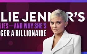 Biến căng: Forbes tuyên bố Kylie Jenner không còn là tỷ phú đô la, cáo buộc chiêu trò, giả mạo giấy tờ với tài sản thực gây sốc