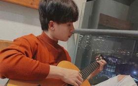 """Giữa ồn ào nghi vấn nói xấu Sơn Tùng M-TP và ViruSs, Jack """"bình yên"""" ôm đàn guitar cùng lời chia sẻ đáng chú ý"""