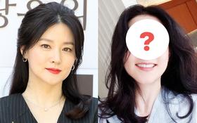 """Hiếm ai được như """"Nàng Dae Jang Geum"""": Lần đầu để mặt mộc 100%, lộ dấu vết lão hóa nhưng Knet lại phản ứng bất ngờ"""