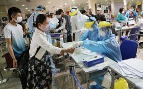 Đã có kết quả xét nghiệm của người phụ nữ nghi nhiễm COVID-19 đi đường mòn từ Trung Quốc về Việt Nam