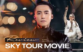SKY TOUR: Mãn nhãn vì loạt stage máu lửa nhưng có thực làm hài lòng khán giả không phải fan Sơn Tùng M-TP?