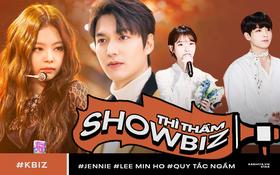 Mật báo Kbiz: IU phũ Jungkook, Lee Min Ho hẹn hò idol không ai ngờ, râm ran về tính cách Jennie (BLACKPINK) và 101 tin đồn