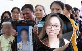 Hoãn phiên xử vụ cô gái yêu anh rể đầu độc chị họ ở Thái Bình, người thân nạn nhân ôm di ảnh khóc nghẹn