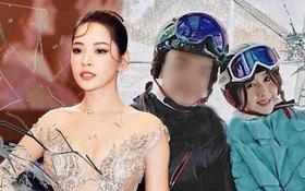 """Chi Pu hẹn hò với người yêu cũ Quỳnh Anh Shyn là thiếu gia H đình đám Hà Thành, tình chị em vì thế mà """"toang""""?"""