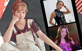 Kiều Trinh Xíu xác nhận chuyện tình cảm với thiếu gia Hà Thành được cho là bạn trai của Chi Pu và tình cũ Quỳnh Anh Shyn