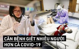"""Không chỉ Covid-19, Trung Quốc còn có một """"dịch bệnh"""" đã giết chết hơn 840.000 người⁄năm mà đến giờ vẫn chưa thể giải quyết"""