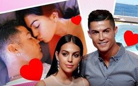Top 10 WAGs có lượng follow Instagram khủng nhất thế giới: Bạn gái Ronaldo vẫn thua một người