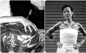"""Vén màn cuộc sống của những """"chị đại"""" Yakuza Nhật Bản: Cái bóng thầm lặng bên cạnh ông trùm, người tần tảo, kẻ khét tiếng"""