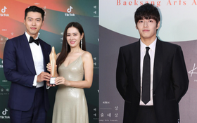 Toàn cảnh Baeksang 2020 hạng mục truyền hình: Hyun Bin - Son Ye Jin hụt hết giải bự, sốc nhất là quả phim hay nhất