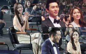 Chối đây đẩy, ai dè Son Ye Jin bị soi khoảnh khắc 6 năm 1 ánh mắt say mê Hyun Bin vẹn nguyên, nhìn tưởng yêu đơn phương!