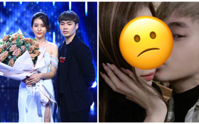 """Rich kid Hà Thành cua được gái xinh trong """"Người ấy là ai"""" bị lộ chuyện đã có bạn gái được 5 tháng?"""