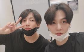 Jungkook (BTS) chính thức lên tiếng xin lỗi fan vì scandal Itaewon với hội 97-line