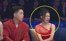 """Lần đầu đi """"Người ấy là ai"""", Hòa Minzy đã """"cống hiến"""" 1001 biểu cảm khiến fan cười đau bụng!"""
