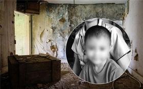 Vụ cháu bé 5 tuổi mất tích ở Nghệ An: Gia đình bàng hoàng phát hiện con đã tử vong trong nhà hoang, 2 tay bị trói