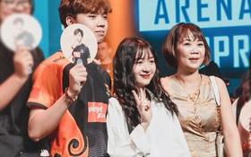 """Kim Chung Phan lên tiếng sau khi bị chỉ trích khiến ADC mất phong độ, mẹ ADC bình luận: """"Nhà không thiếu tiền, Chiến vui là được""""!"""
