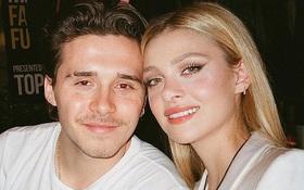 HOT: Brooklyn Beckham đã đính hôn với bạn gái thiên kim tiểu thư hơn 4 tuổi, vợ chồng Beckham nhiệt liệt chúc mừng