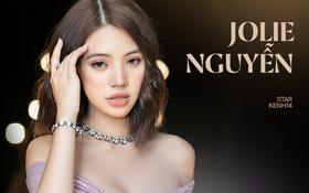 Bị đưa tin sai sự thật Jolie Nguyễn nhờ luật sư bảo vệ
