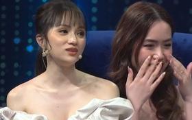 """Nữ chính """"Người ấy là ai"""" tự ti vì tai nạn năm 4 tuổi, Hương Giang an ủi: """"Ở đây tôi nhiều sẹo nhất"""""""