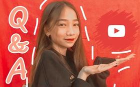 Vy Cà Mau - Youtuber sinh năm 2007 ra clip bắt trend kiếm tiền đều đều, cuối năm vẫn đạt HSG mới nể