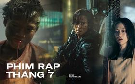 """Phim rạp tháng 7: """"Ròm"""" ra rạp sau một năm """"cấm sóng"""", bom tấn zombie """"Peninsula"""" đốt cháy phòng vé Việt"""