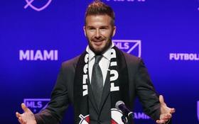 Đội bóng của Chủ tịch Beckham lập kỷ lục tệ chưa từng thấy trong lịch sử giải bóng đá số một nước Mỹ