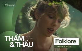 folklore - Thanh âm mùa hè của Taylor Swift có đủ sức tiếp tục nối dài đỉnh cao của nữ hoàng nhạc Pop?