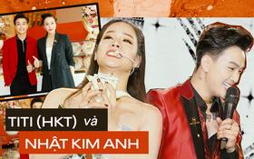 """Biến căng: TiTi (HKT) bị tố bỏ vợ để """"cặp kè"""" Nhật Kim Anh, người trong cuộc chính thức lên tiếng"""