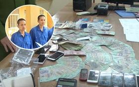 Thanh niên trong đường dây đánh bạc 20.000 tỷ ở Hưng Yên: Không thể hiện là người có tiền, vẫn làm dịch vụ hoả táng trước khi bị bắt