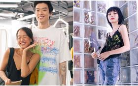 Lâu rồi mới có sự kiện để trai xinh gái đẹp Sài Gòn tụ hội, ngắm đã mắt gì đâu!