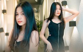 Con gái 15 tuổi của NS Lưu Thiên Hương: Nhịn ăn sáng để lấy tiền shopping, stress vì đi xem concert nhưng không được bắt tay G-Dragon