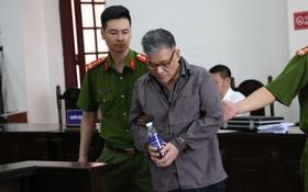 Tuyên án chung thân, yêu cầu bồi thường gần 500 triệu đồng bị cáo truy sát cả nhà em gái ở Thái Nguyên